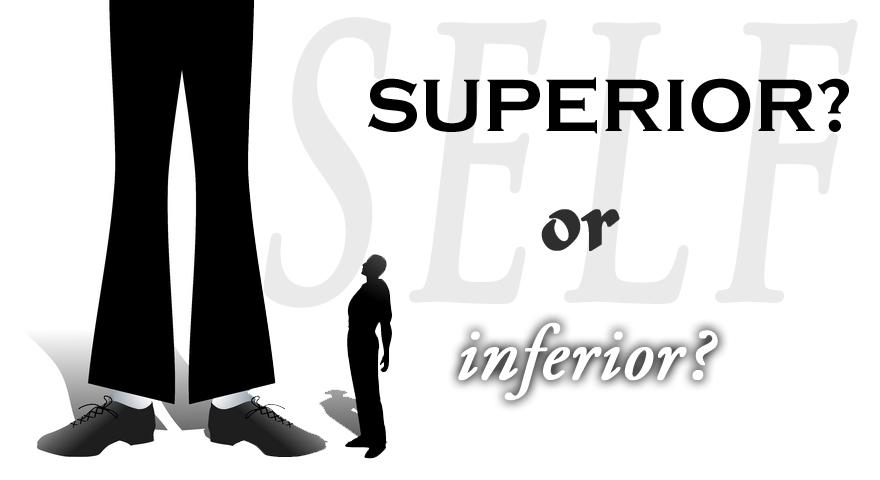 superior-inferior