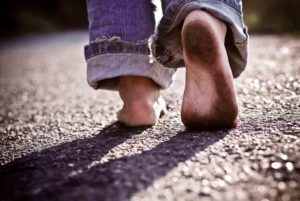 WALK - Holiness, poverty, and relationship-reform
