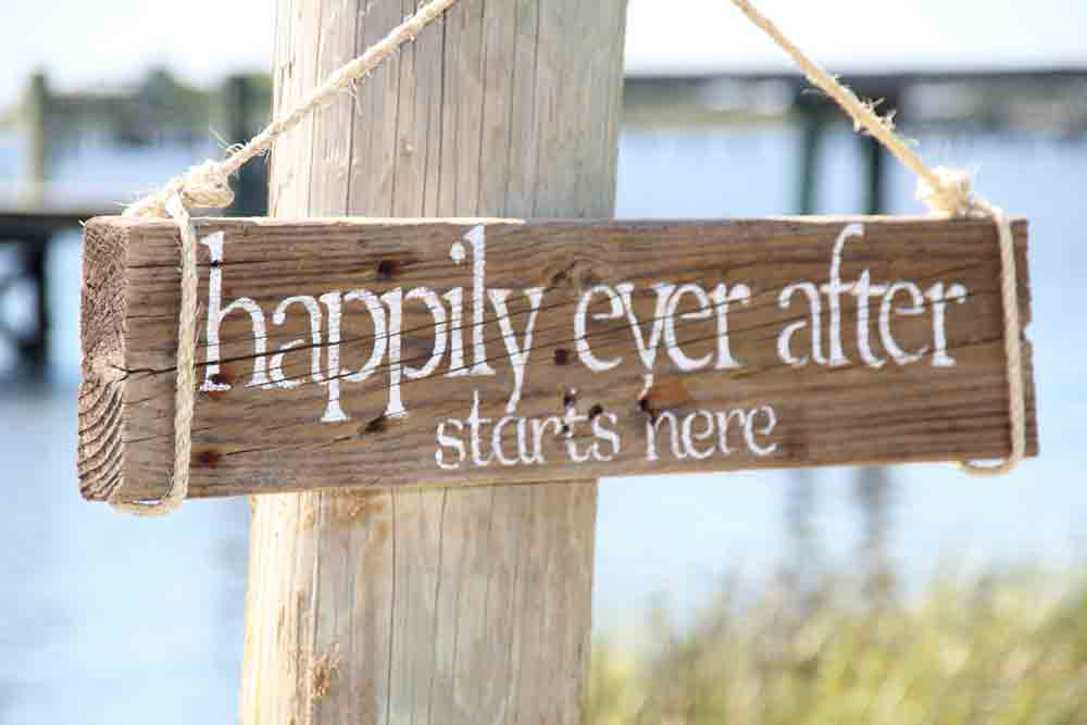 Happily forever after... is a Choice