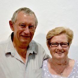 Dave & Audrey Botes