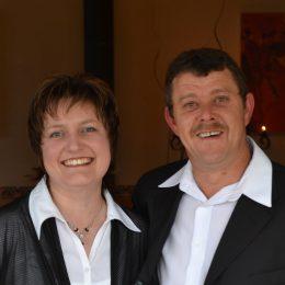 Danie & Elna Pretorius